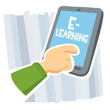 E-learning LMS