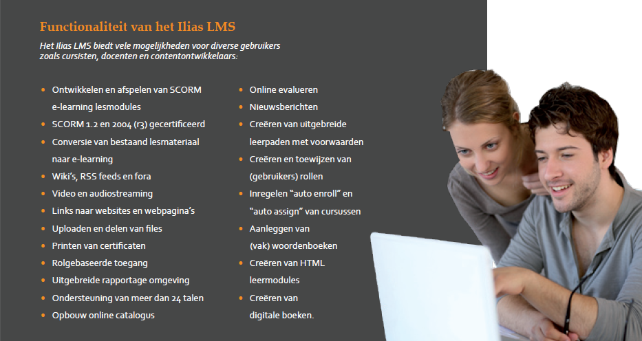 LMS E-learning