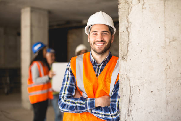 Veiligheid in de bouw